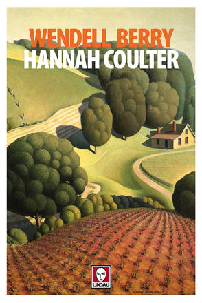 Hannah Coulter di Wendell Berry