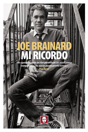 Mi ricordo di Joe Brainard